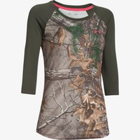 Under Armour® Women's Hunting Clothing | Free Shipping $75