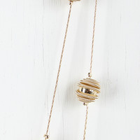 Tunnel Mix Necklace