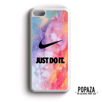 Nike Just Do it glitter iPhone 5C Case Cover