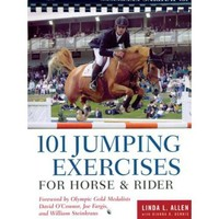 101 Jumping Exercises For Horse And Rider Book | Dover Saddlery