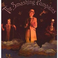 Smashing Pumpkins Tonight Poster 11x17