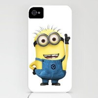 Amazon.com: Despicable Me, iPhone 4 case, iPhone 4s Case, Hard Plastic, FREE shipping worldwide: Everything Else