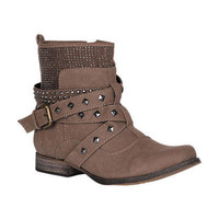 Wanted Ditmar Boot