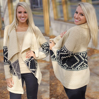 Since You've Been Gone Cardi - Piace Boutique