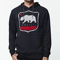 O'Neill Insignia Pullover Hoodie - Mens Hoodie - Black