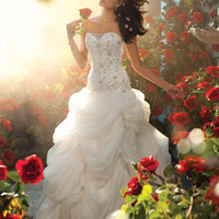 Style 225 | Disney Fairy Tale Bridal | Alfred Angelo