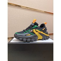 Gucci2021 Men Fashion Boots fashionable Casual leather Breathable Sneakers Running Shoes0508wk