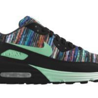Nike Air Max 90 EM iD Girls' Shoe