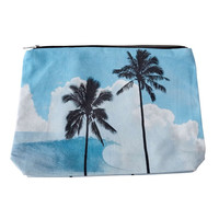 Samudra - Back Door Pouch