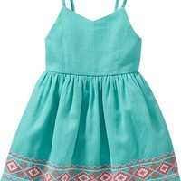 Old Navy Cami Dresses For Baby