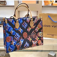 LV Louis Vuitton Handbag Tote Bag Shopping Bag Shoulder Bag