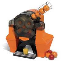 The Commercial Juicer
