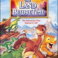 The Land Before Time[(Anniversary Edition)]