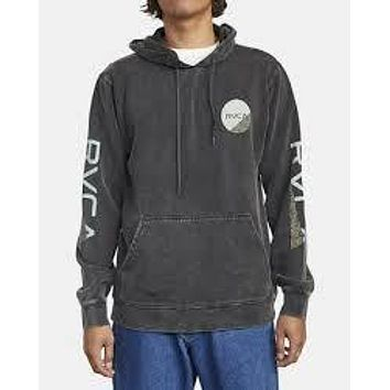 RvCA Youth Fraction Hoodie