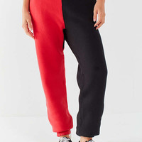Champion Colorblock Jogger Pant | Urban Outfitters