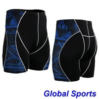 summer style shorts men camouflage cargo shorts plus size surf board workout shorts fitted compression short