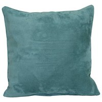 Brentwood Faux Suede Decorative Throw Pillow | Bealls Florida