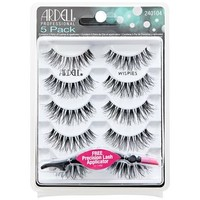 Ardell Lashes Wispies Black 5 Pack