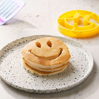 Smiley Pancake + Egg Mold | Urban Outfitters