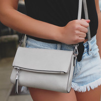 London Fog Crossbody Bag
