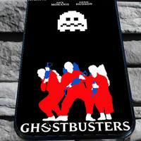 classic,ghostbuster,movie,poster for iPhone 4/4s, iPhone 5/5S/5C/6, Samsung S3/S4/S5 Unique Case *76*