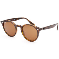 Ray-Ban Rb2180 Sunglasses Tortoise One Size For Men 25843240101
