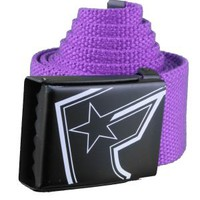 Famous Stars and Straps Hollow BOH Belt