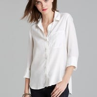 Bella DahlButton Down Shirt