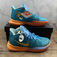 Morechoice Tuhi Concepts X Asia Irving X Kyrie 7 Ep Horus Basketball Shoes Zoom Kd7 Sneaker Ct1137-900