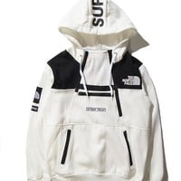Cool & The North Face Hoodies Pullover Sweatshirt