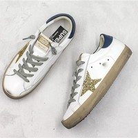 GGDB Golden Goose Dirty Sneakers 14