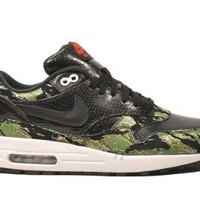 Nike Air Max 1 PRM Tiger Camo Snake (512033-003):Amazon:Shoes