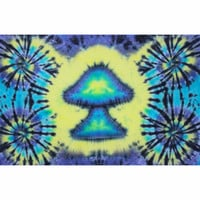 Custom Tie Dye Tapestry - 45 inches - preorder only