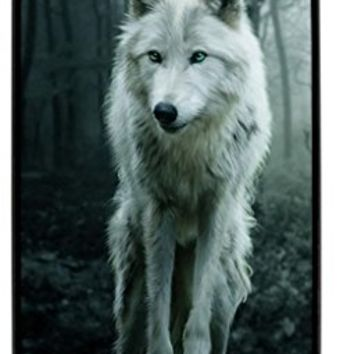 HeartCase Hard Case for Iphone 4 4G 4S (Wolf Animal )