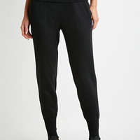 Active Elastic Band Sweatpants   Forever 21 - 2000143028