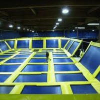 trampoline rooms - Google Search