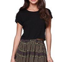 LA Hearts Swing Skirt - Womens Skirt