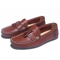 Timberland Men Casual Flats Shoes Sneakers Sport Shoes-4