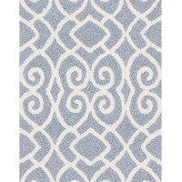 Loloi Rugs Angelou Curl Rug - Grey