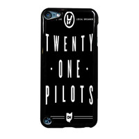 Twenty One Pilots Power To Local Dreamer Oh iPod 5 Case