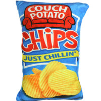 POTATO CHIPS PLUSH