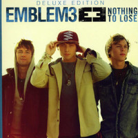 EMBLEM3 - Nothing To Lose...follow me for more:)
