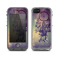 The DreamCatcher Skin for the Apple iPhone 5c Fre LifeProof Case