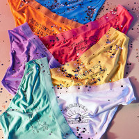 Out From Under 7 Days Knickers Gift Set - Urban Outfitters