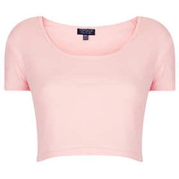 Basic Crop Tee - New In This Week  - New In