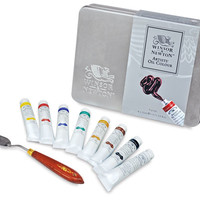Winsor & Newton Artists' Oil Sets - BLICK art materials