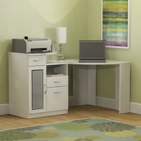 Bush Industries Vantage Corner Desk - Walmart.com