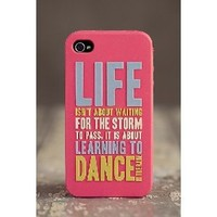 Natural Life Iphone 4/4s Case