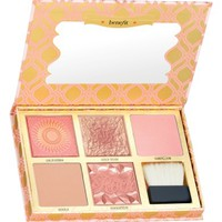 Benefit Cheeks on Pointe Blush Bar Cheek Palette (Limited Edition) | Nordstrom