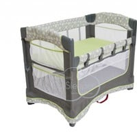 Ideal Ezee™ 3 in 1 Co-Sleeper ® | Arm's Reach® Concepts